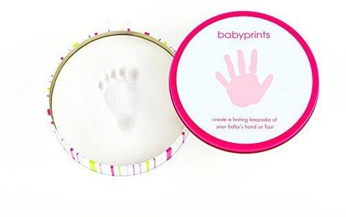 Pearhead Babyprints Hand- oder Fußabdruck (82000)