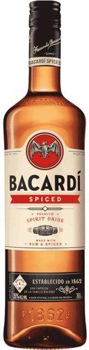 Bacardi OakHeart 1l 35%