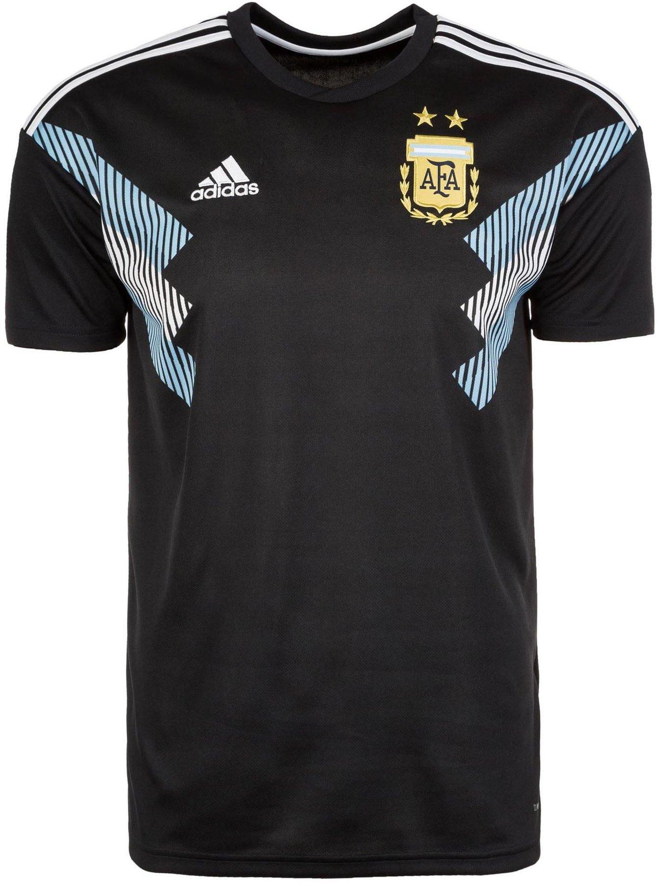 Argentinien Trikot Away