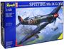 Revell 04554 - Spitfire Mk IXC Modellbau Vergleich