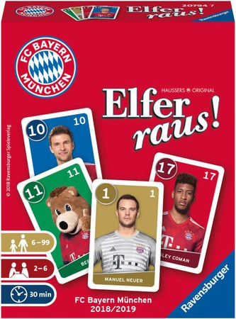 Bayer Kartenspiel