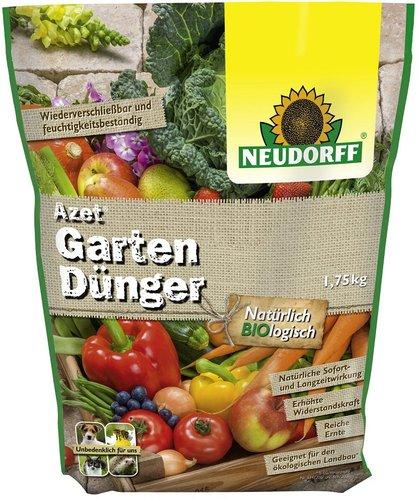 Neudorff Fertofit® GartenDünger 1,75kg