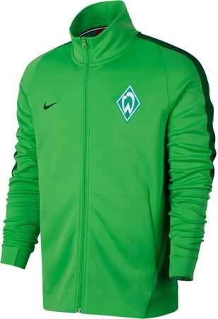 Werder Bremen Official Website
