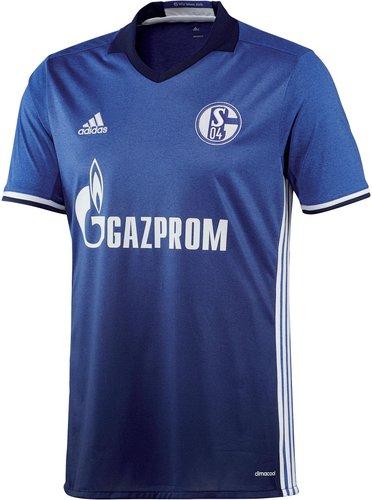 premium selection d07fc 84088 Deutsche Vereine Umbro FC Schalke 04 Herren Heim Trikot Home ...