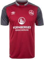 Adidas 1.FC Nürnberg Anthem Jacke 20152016 günstig kaufen