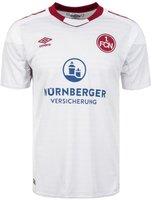 1. FC Nürnberg Trikot Home kaufen | Günstig im Preisvergleich