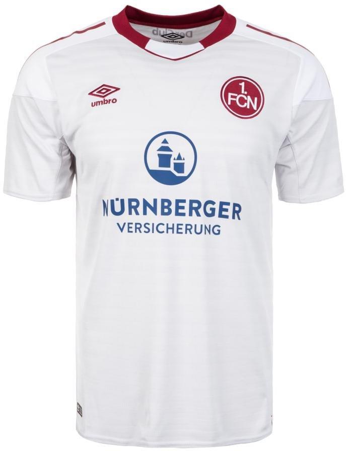 1. FC Nürnberg Trikot Away