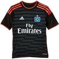 adidas Kinder Hamburger SV Heim Trikot