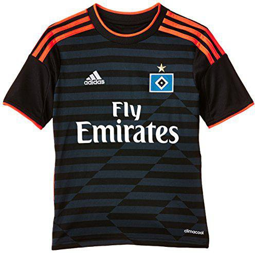 check out f34cc e440a HSV Hamburger SV Trikot Away