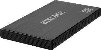 ECG 2.5'' Aixcase AIX-BL25SU3