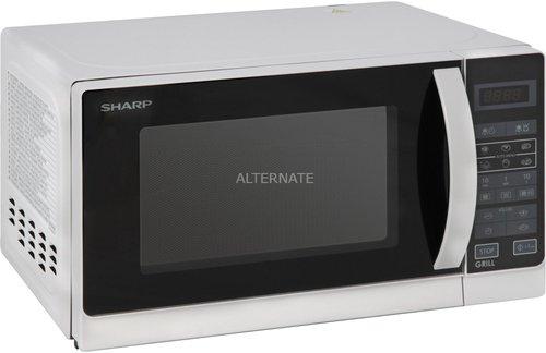 Sharp R-642 INW