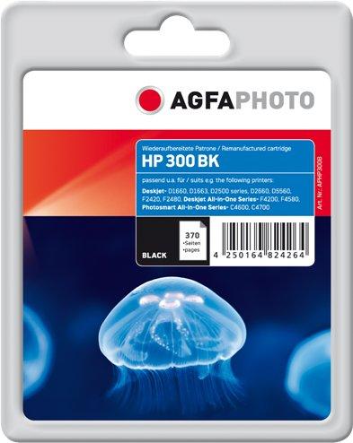 AgfaPhoto APHP300B (schwarz)