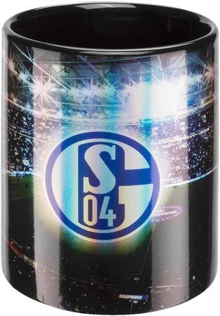 """NEUHEIT Schlüsselanhänger /""""S04/""""  Schalke 04  Fussball Fanartikel"""