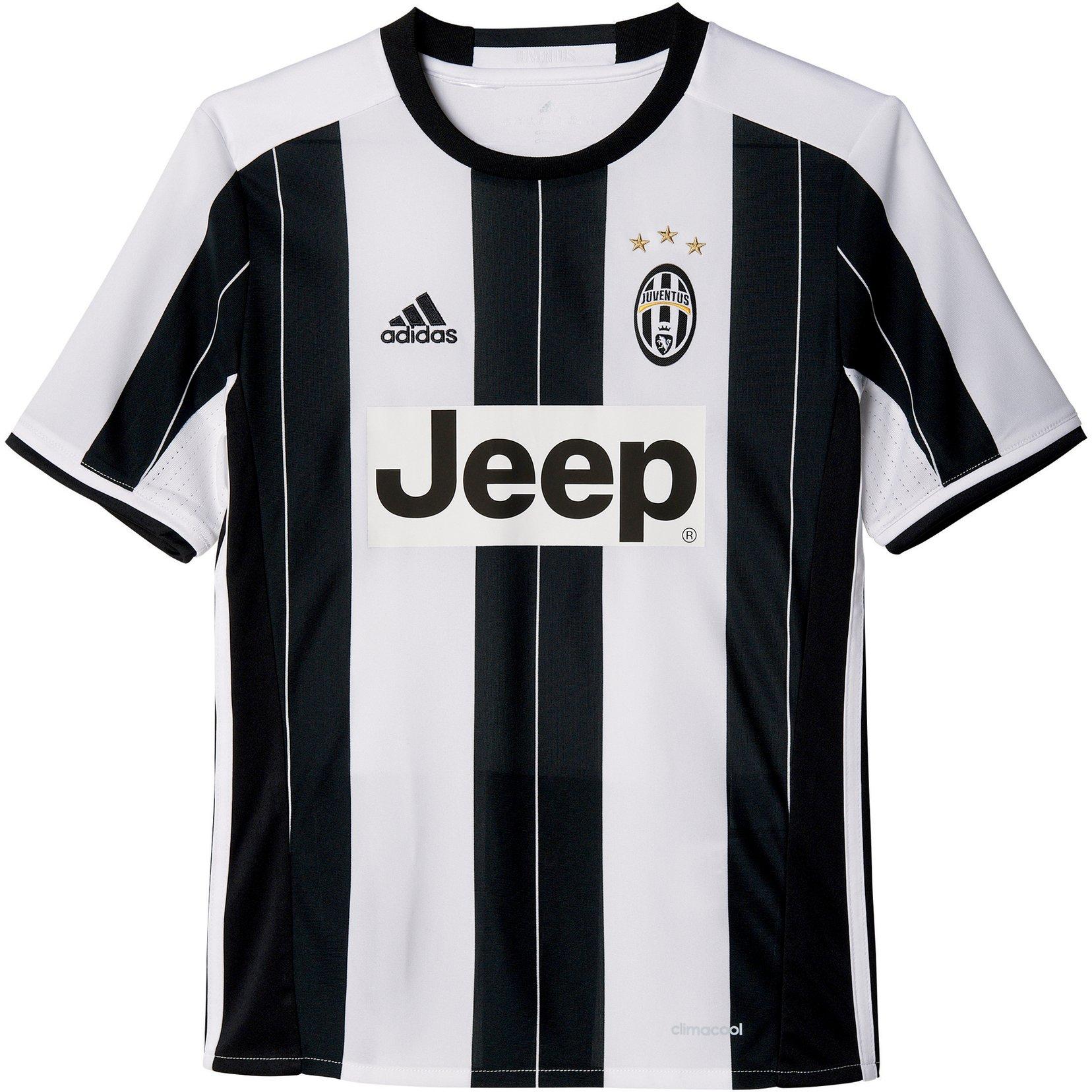 Juventus Turin Kindertrikot div. Hersteller