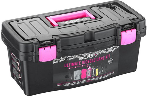 Muc-Off Bicycle Ultimate Kit