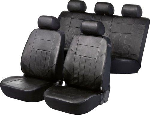 Walser Soft Nappa Sitzbezug