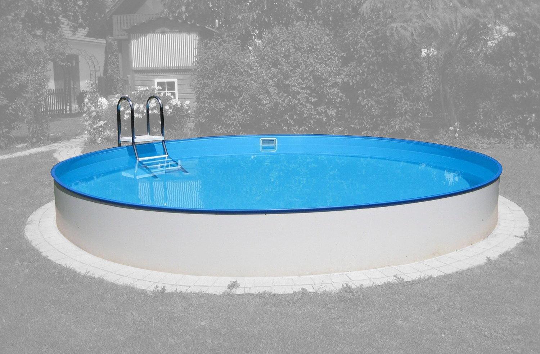 Gut gemocht Waterman Aufstellbecken Bologna 200 x 120 cm günstig kaufen OP81