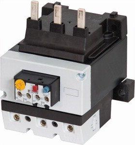 Eaton Motorschutzrelais ZB150-70