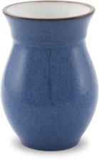 Milchkännchen Milchgießer kleine Vase Krug Serie Kirschblüte Porzellan weiß blau