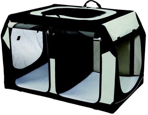 Trixie Transportbox Vario Double (91 x 60 x 61/57 cm)