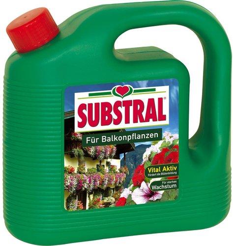 Substral für Balkonpflanzen 2 Liter