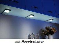 LED Schrankaufbauleuchte Nino Led 79002001 Möbellampe Schalter 3 Watt