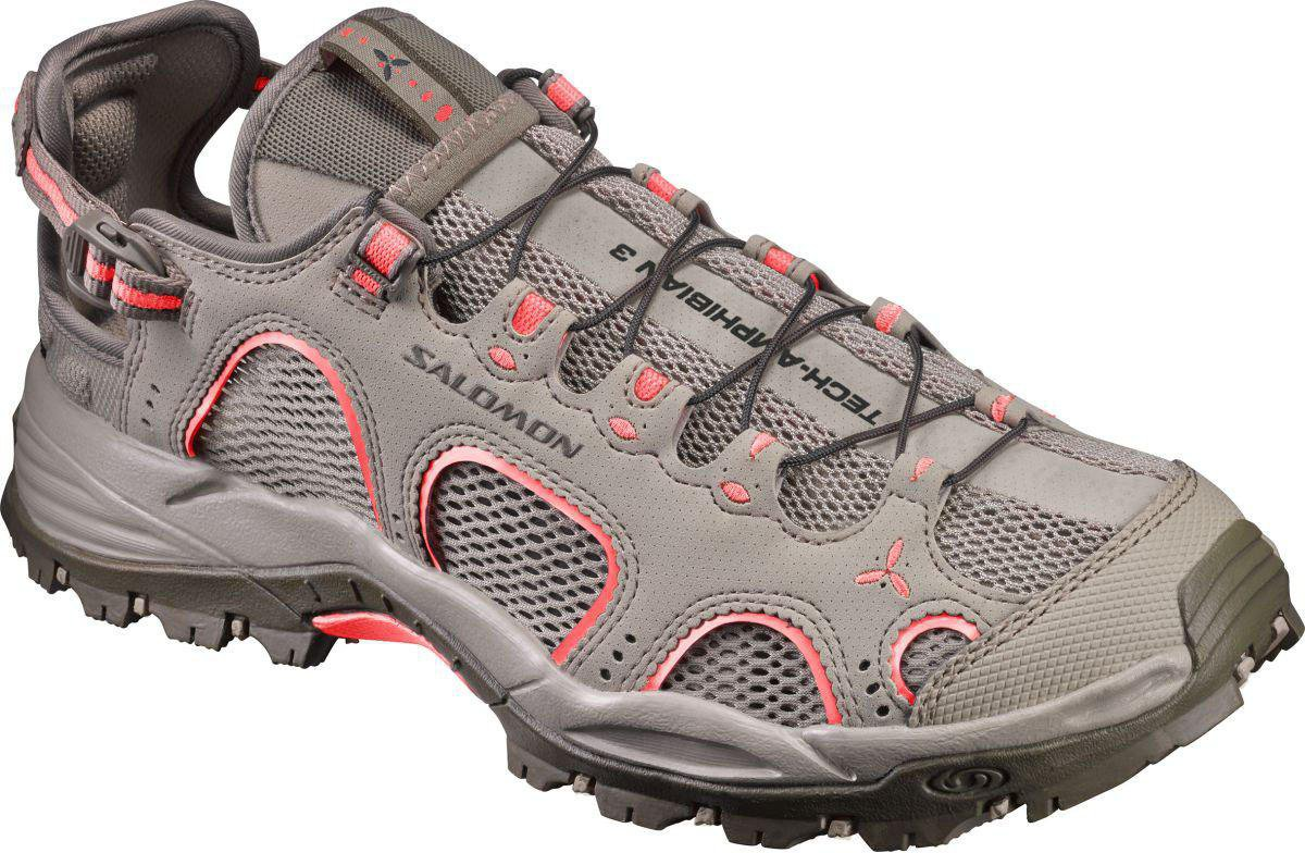 Techamphibian 3 W, Canyoningschuhe Damen Mountain24