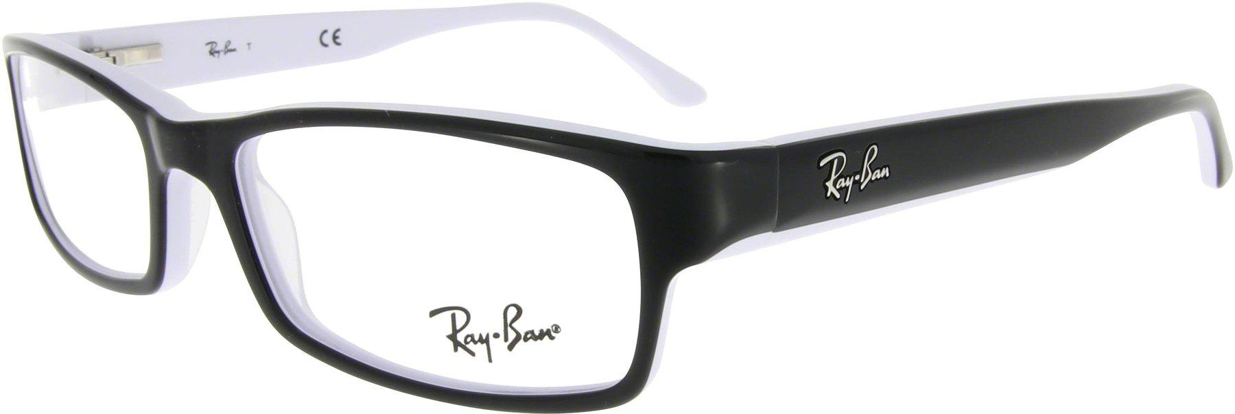 bb23d69237e9c5 Ray Ban RB5114 ab 69,49 € günstig im Preisvergleich kaufen