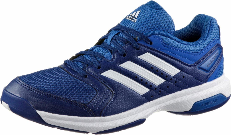 adidas Stabil X Hallenschuhe Herren blue