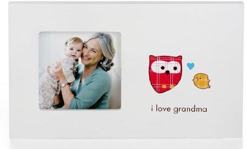 Pearhead Foto-Rahmen I Love Grandma