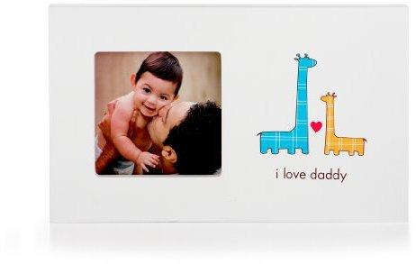 Pearhead Foto-Rahmen I Love Daddy