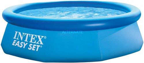 Intex Pools Easy Set Quick Up Pool 244x76 cm
