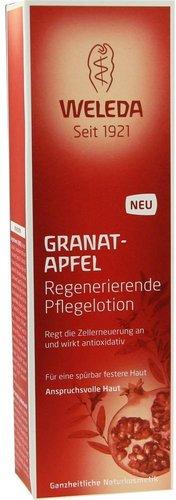 Weleda Granatapfel Regenerierende Pflegelotion (200 ml)