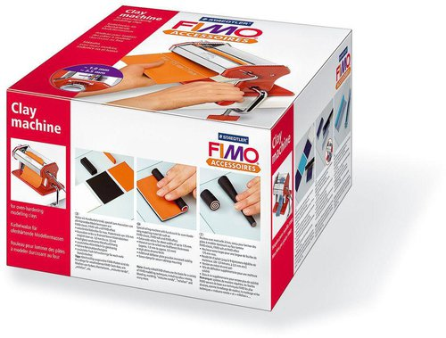 Staedtler Fimo Modellier-Walze Clay Machine