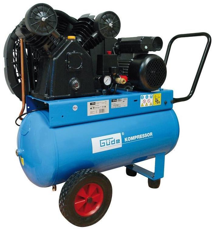 Druckluft /Öl 5 tlg G/üde Kompressor 415//10//50 N Druckluftset