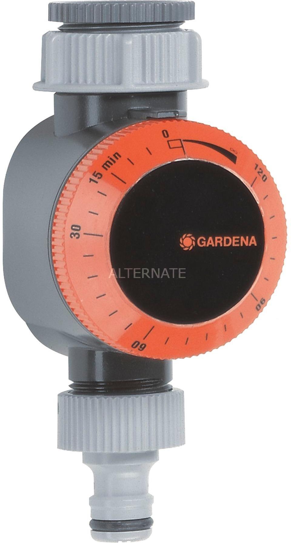 Gardena Bewässerungsuhr 1169-20 Bewässerung Uhr Timer Garten Wasseruhr