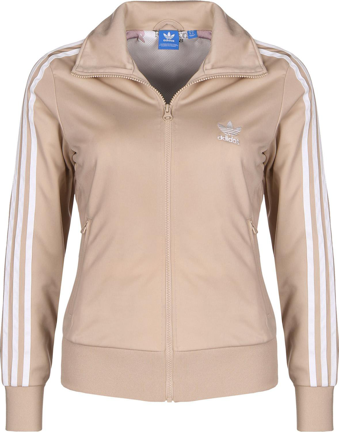 Adidas Frauen Firebird Trainingsjacke