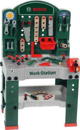 Theo Klein Bosch Work Station