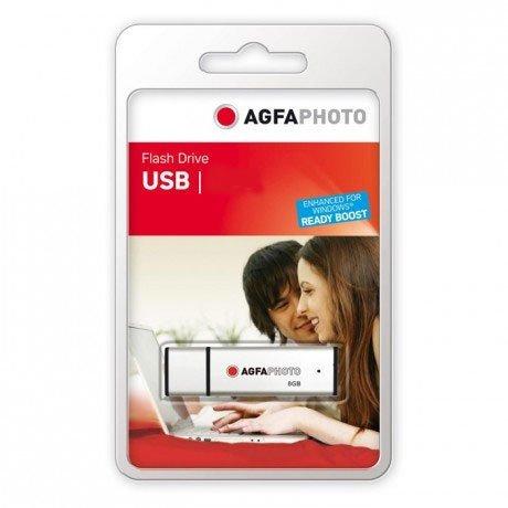 AgfaPhoto USB-Stick (4GB)