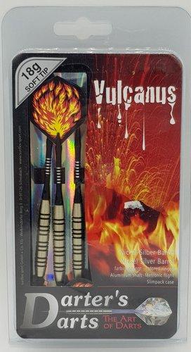 Darters Darts Darters Darts Vulcanus