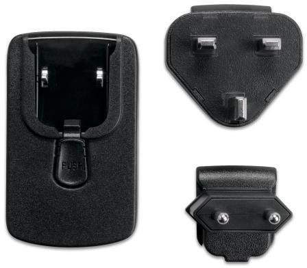 Garmin Netzteil 230V auf USB