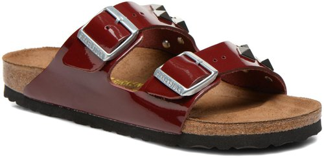 Birkenstock Arizona Waxy Leather