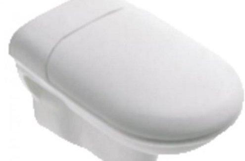 Ideal Standard Tizio WC-Sitz (K7015)