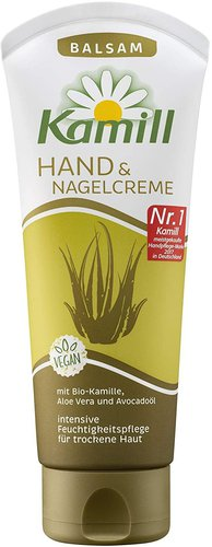 Kamill Hand & Nagelcreme Balsam (100 ml)