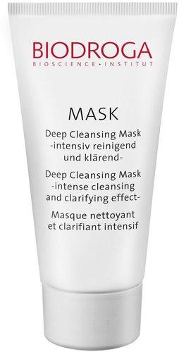 Biodroga Deep Cleansing Mask (50 ml)