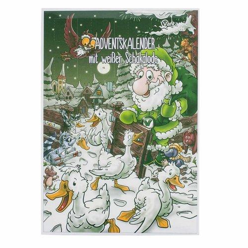 Weihnachtskalender Auf Rechnung.Schokoladen Adventskalender
