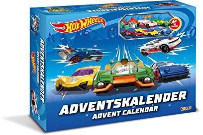 Cars Weihnachtskalender.Auto Adventskalender