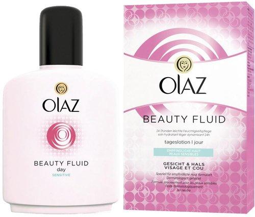 Oil of Olaz Beauty Fluid Sensitive (200 ml)