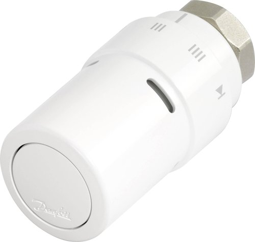 Danfoss Thermostat-Kopf RAX