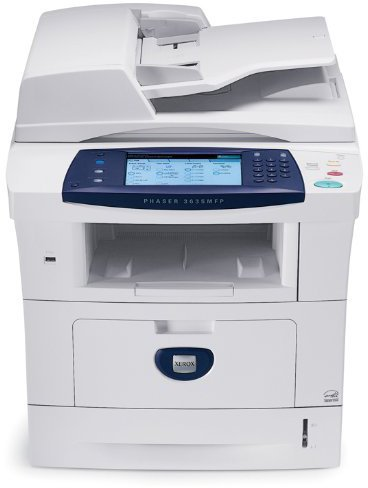 Xerox Phaser 3635MFPV/X